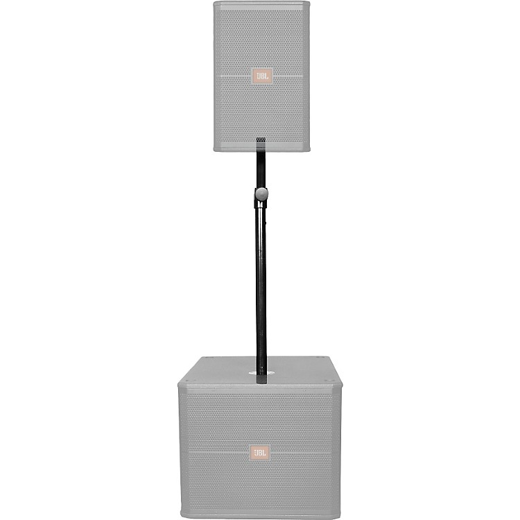 JBLSS4-BK Speaker Pole for SRX718S Subwoofer