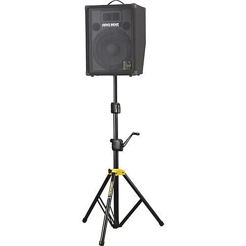 Hercules Stands SS700B Quick-N-EZ Crank Speaker Stand