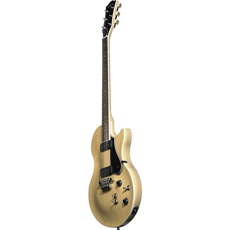 VoxSSC55 Single-Cutaway Solidbody Electric Guitar
