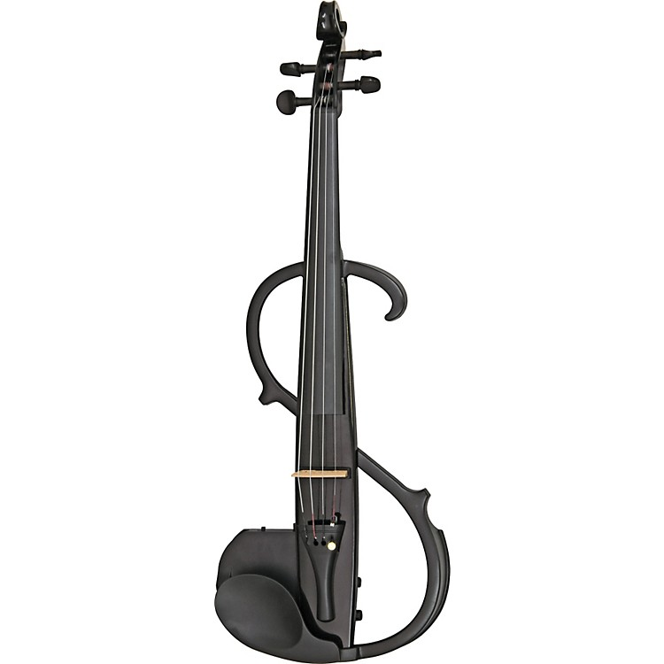 BellafinaSSE Electric Violin OutfitBlack4 String
