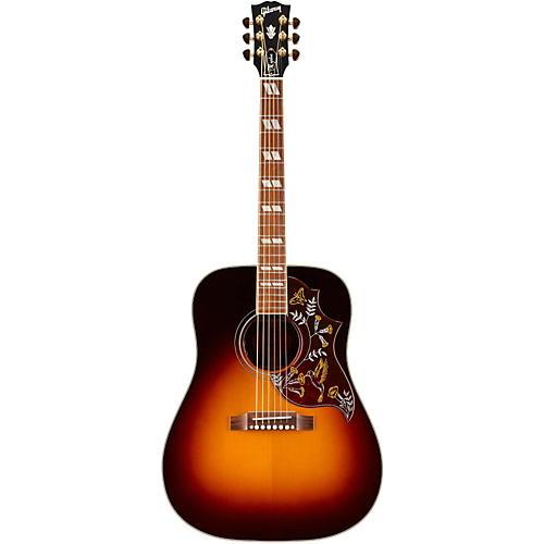 Gibson SSHBMRG17 Mystic Hummingbird Acoustic-Electric Guitar