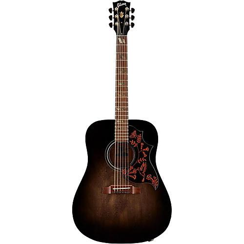 Gibson SSHDCBN17 Eric Church Hummingbird Acoustic-Electric Guitar