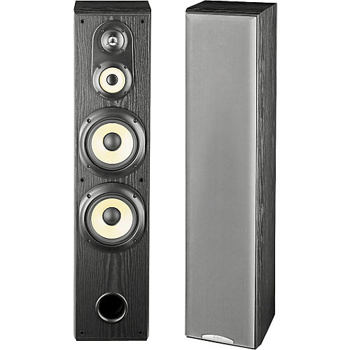 Sony SSMF650H 3 Way Speakers