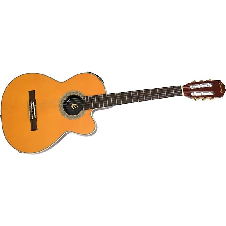 EpiphoneSST Classic 2.0 Acoustic-Electric Guitar