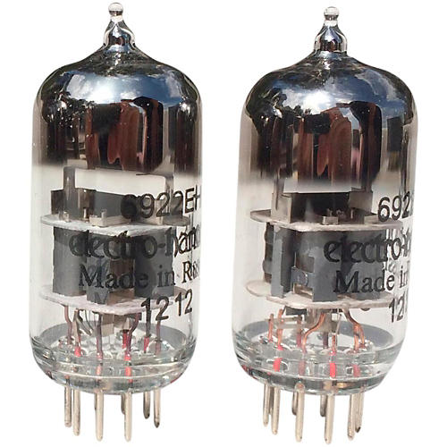 Avalon ST-2 Vacuum tube set (2) for VT-737SP & VT-747SP tested and matched 6922