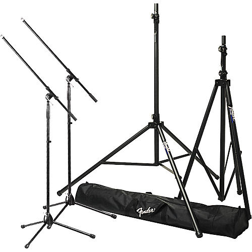 Fender ST-280 Passport Stand Kit