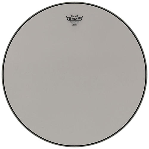 Remo ST-Series Suede Hazy Low-Profile Timpani Drumhead 22 in.