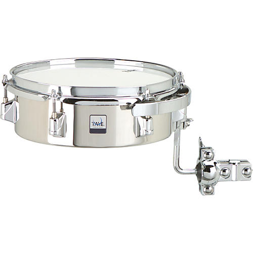 Taye Drums ST1035 Stainless Steel Timbale