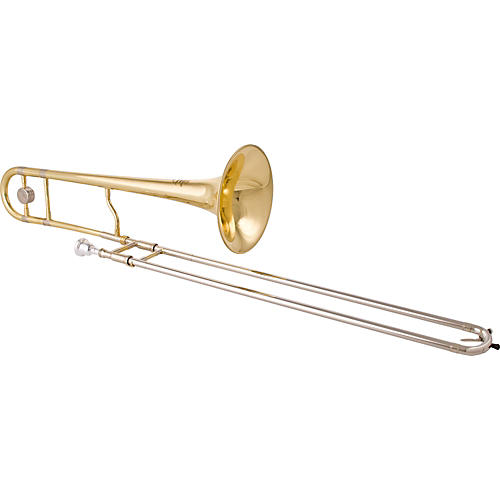 Schilke ST30 Custom Series Small Bore Trombone ST30-YY Yellow Brass Bell Yellow Brass Outer Handslide