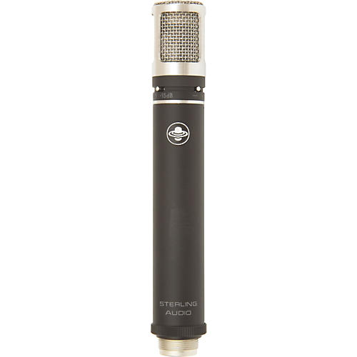 Sterling Audio ST33 Small Diaphragm Class-A FET Condenser Microphone