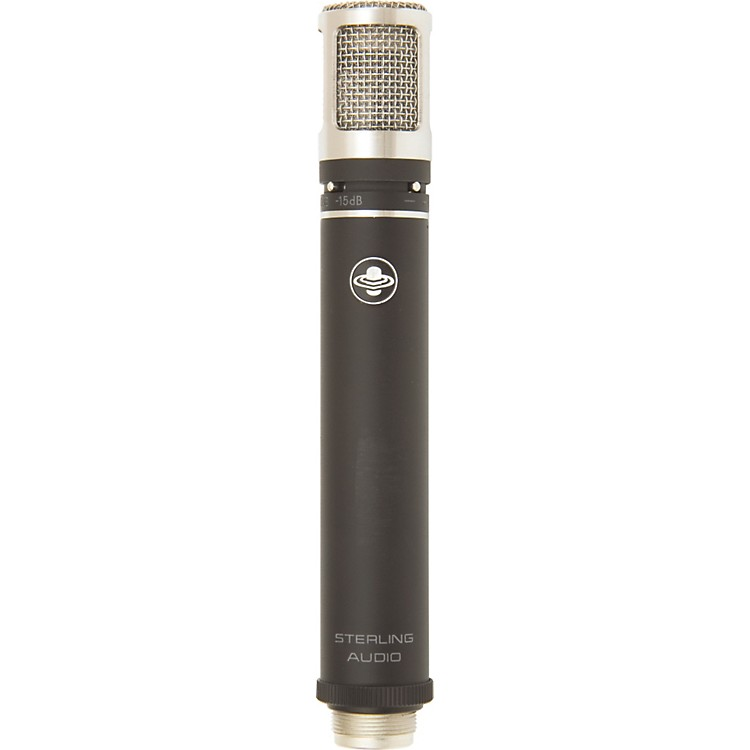 Sterling AudioST33 Small Diaphragm Class-A FET Condenser Microphone