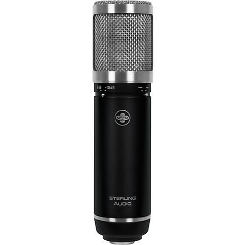 Sterling Audio ST59 Multi-Pattern FET Condenser Mic-thumbnail