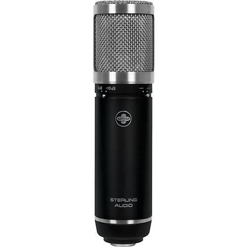 Sterling Audio ST59 Multi-pattern FET Condenser Mic