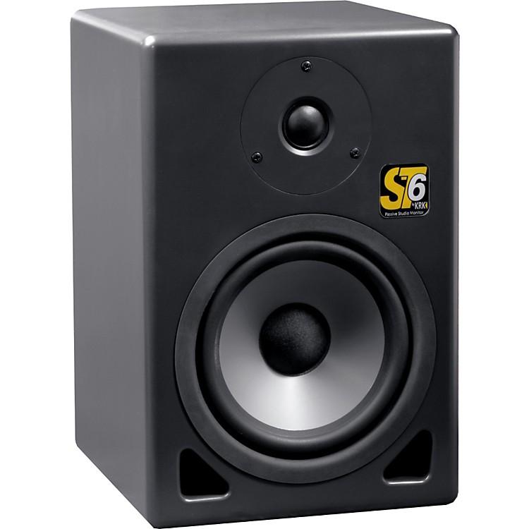 KRKST6 2-Way Passive Studio Monitor