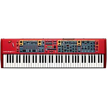 Open Box Nord STAGE 2 EX 73-Key Piano
