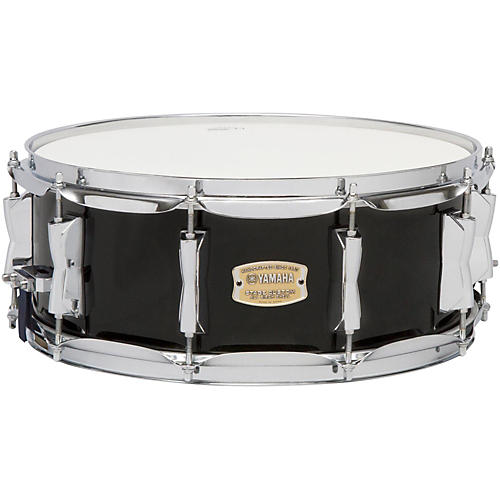 Yamaha Stage Custom Snare Review