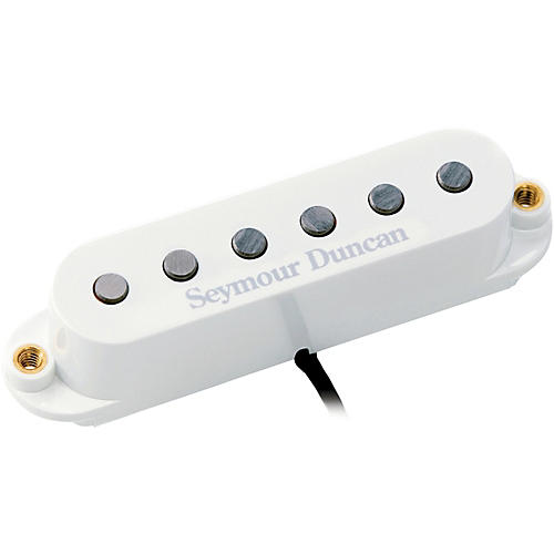Seymour Duncan STK-S9 Hot Stack Plus - Bridge Pickup Black Bridge-thumbnail