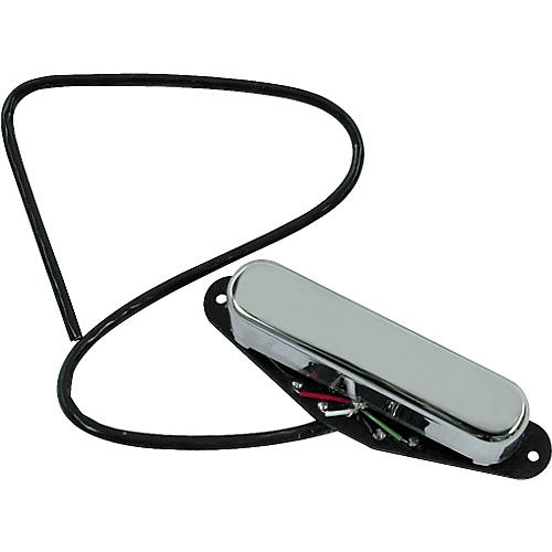 Seymour Duncan STK-T1 Rhythm Pickup Chrome Neck