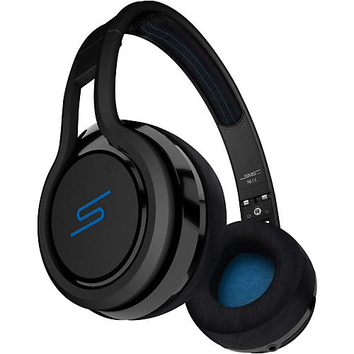 SMS Audio STREET by 50 Cent Wired On-Ear Headphones-thumbnail