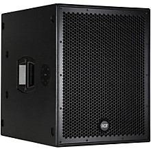 RCF SUB 8004-AS Active High Power Subwoofer