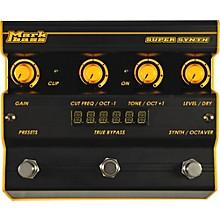 Markbass SUPER SYNTH Bass Pedal Level 2 Regular 190839099693