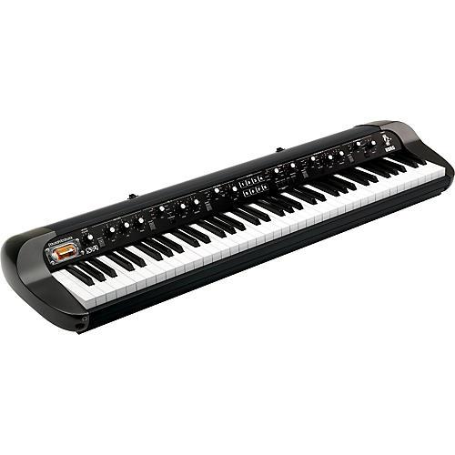 Korg SV-1 73-Key Stage Vintage Piano-thumbnail