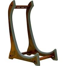 Peak Music Stands SV-10 Violin/Ukulele Display Stand Brown