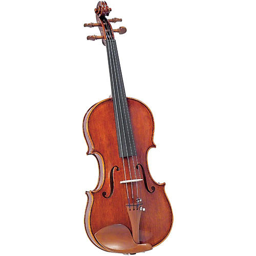Cremona SV-1260 Maestro First Series Violin Outfit 4/4 Size