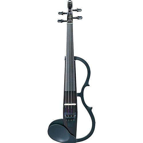 Yamaha SV-130 Series Silent Electric Violin Outfit-thumbnail