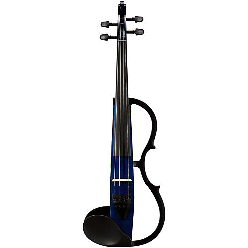 Yamaha SV-130S Concert Select Silent Violin Outfit