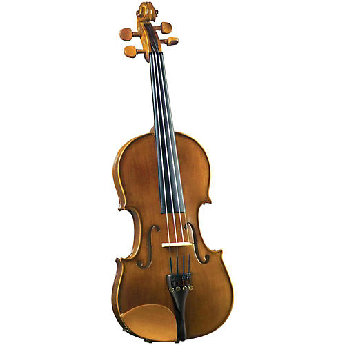 Cremona SV-150 Premier Student Series Violin Outfit 1/4 Size-thumbnail