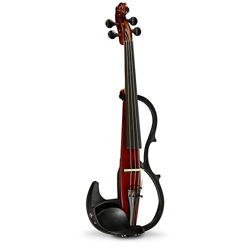 Yamaha SV-200 Silent Violin Performance Model Brown