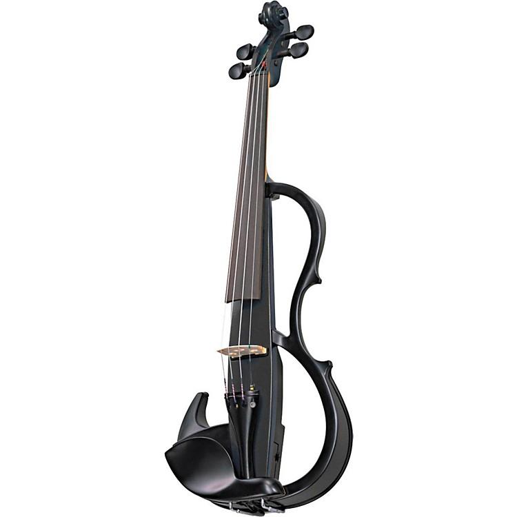 Yamaha Sv 200 Silent Violin Performance Model Cardinal Red