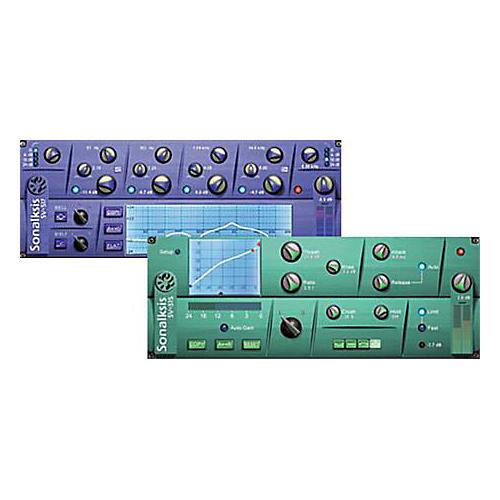 Sonalksis SV-517 Equalizer Plug-In