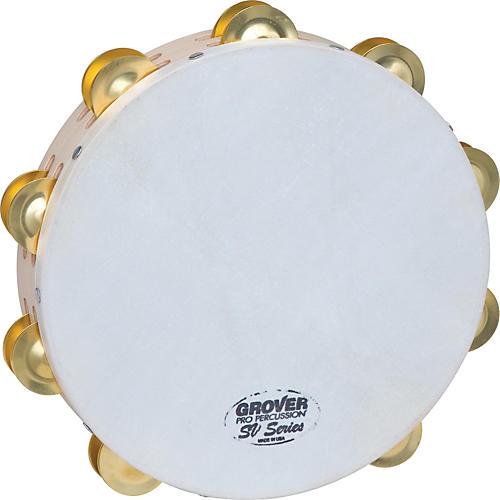 Grover Pro SV Series Tambourine