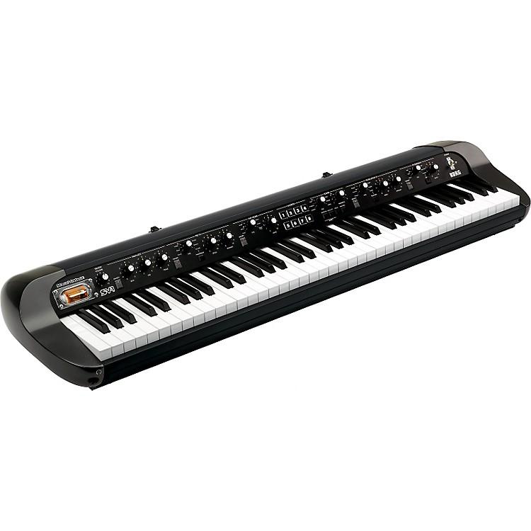 KorgSV173BK 73-key Stage Vintage PianoBlack