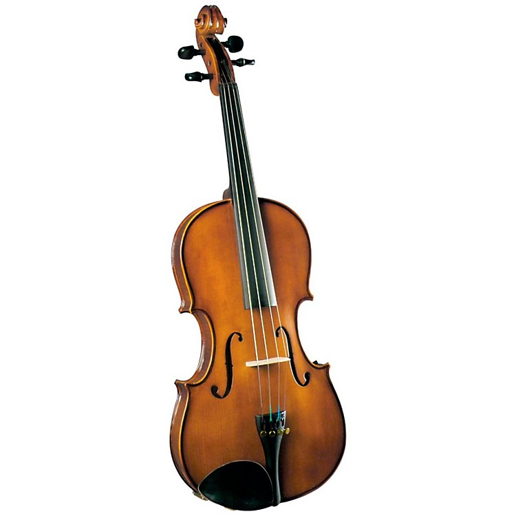 Cremona SVA-130 Premier Novice Series Viola Outfit 15-inch Outfit