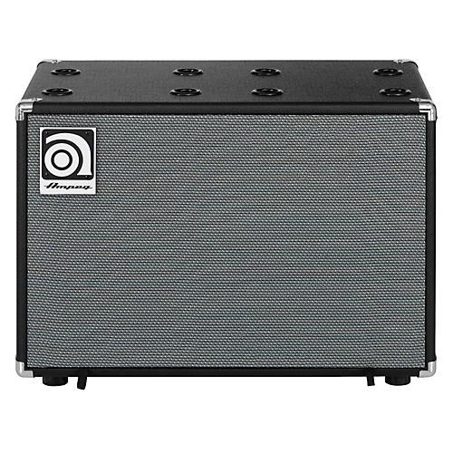 Ampeg SVT-112AV 300W 1x12 Bass Speaker Cabinet Black