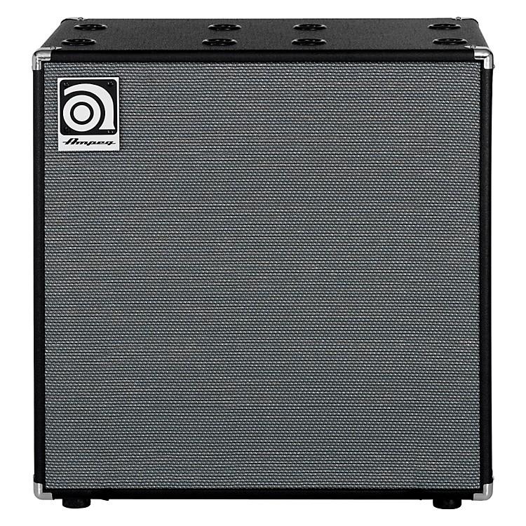 AmpegSVT-212AV 600W 2x12 Bass Speaker CabinetBlack
