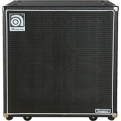 Ampeg SVT-410HE Bass Enclosure-thumbnail