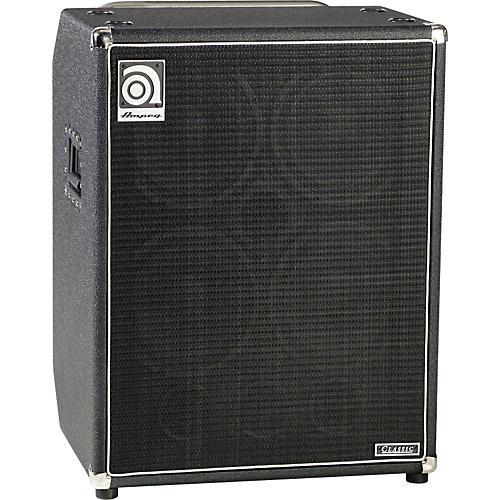Ampeg SVT-410HLF Classic Series Bass Cabinet | Musician's Friend