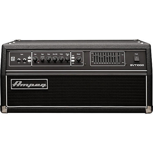 Ampeg SVT1000 Bass Head-thumbnail