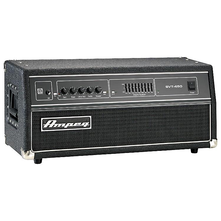 AmpegSVT450H 450W Classic Series Head