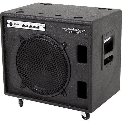 Motion Sound SW-15 200W Stage Subwoofer-thumbnail