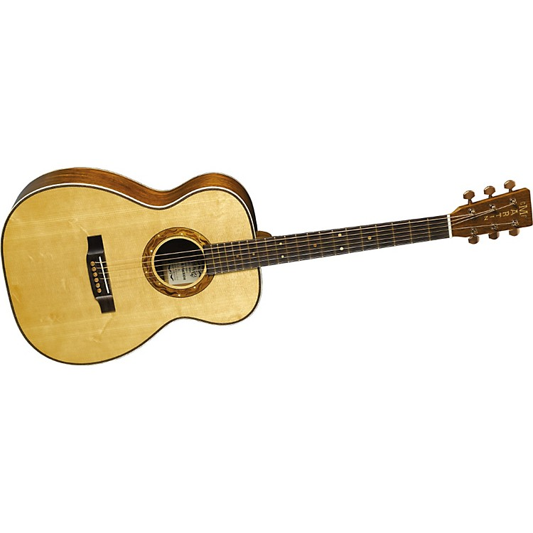 MartinSW00-DB Machiche Concert Acoustic Guitar