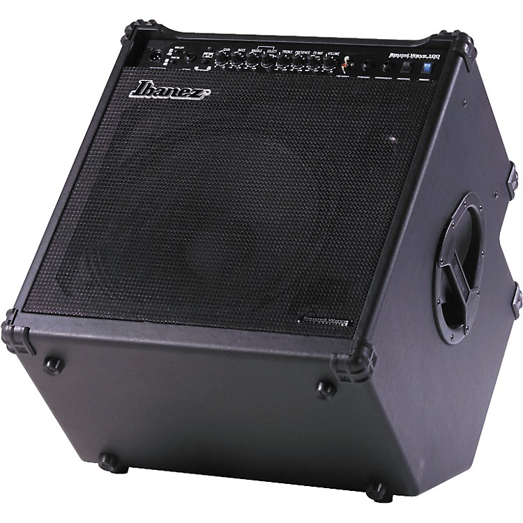 IbanezSW100 100W Bass Amp