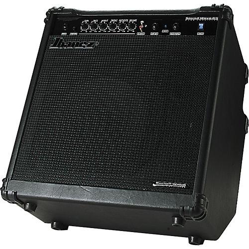 Ibanez SW65 65W Bass Amplifier-thumbnail