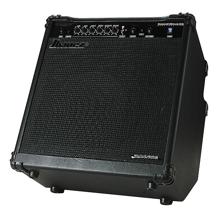 IbanezSW65 65W Bass Amplifier
