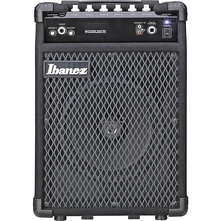 IbanezSWX35 35W 1x10 Bass Combo Amp