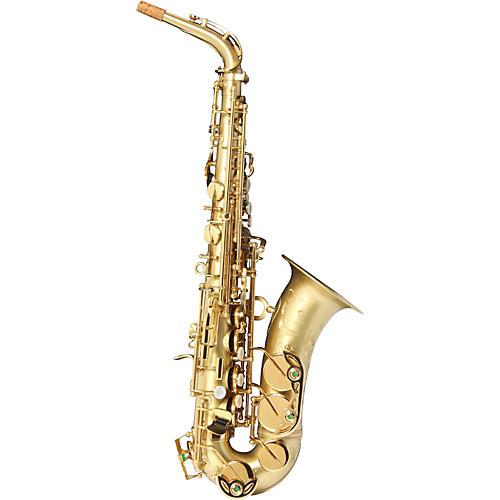 Keilwerth SX90R Matte Finish Model Professional Alto Saxophone-thumbnail